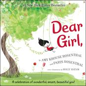 Dear Girl Audiobook, by Amy  Krouse Rosenthal