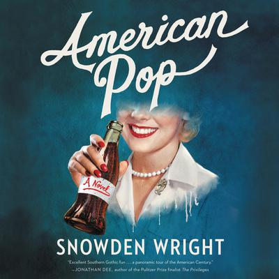 American Pop: A Novel Audiobook, by