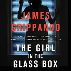 The Girl in the Glass Box: A Jack Swyteck Novel Audiobook, by James Grippando