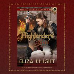The Highlander's Gift Audiobook, by Eliza Knight