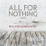 All for Nothing Audiobook, by Author Info Added Soon