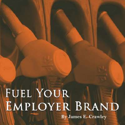 Fuel Your Employer Brand Audiobook, by James Crawley