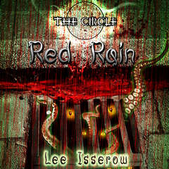 Red Rain Audiobook, by Lee Isserow