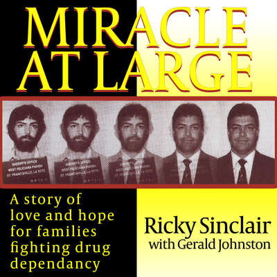 Miracle At Large Audiobook, by Ricky Sinclair