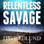 Relentless Savage Audiobook, by