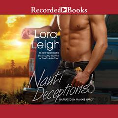 Nauti Deceptions Audiobook, by Lora Leigh