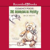 The Hobgoblin Proxy Audiobook, by J. T. Petty