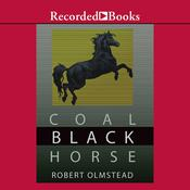 Coal Black Horse Audiobook, by Robert Olmstead