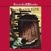 Conrads Fate Audiobook, by Diana Wynne Jones