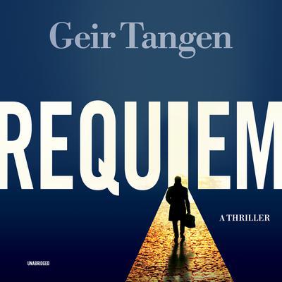 Requiem Audiobook, by Geir Tangen