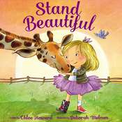 Stand Beautiful, A Children's Audio Book Audiobook, by Author Info Added Soon|