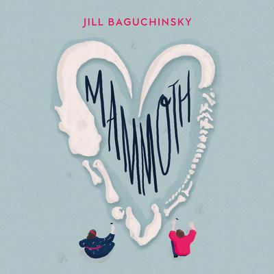 Mammoth Audiobook, by Jill Baguchinsky