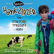 Hank Zipzer: The Cow Poop Treasure Hunt Audiobook, by Henry Winkler, Lin Oliver
