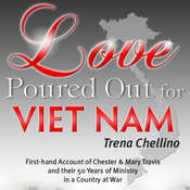 Love Poured Out for Viet Nam Audiobook, by Author Info Added Soon