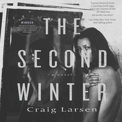 The Second Winter Audiobook, by Craig Larsen