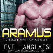 Aramus Audiobook, by Eve Langlais