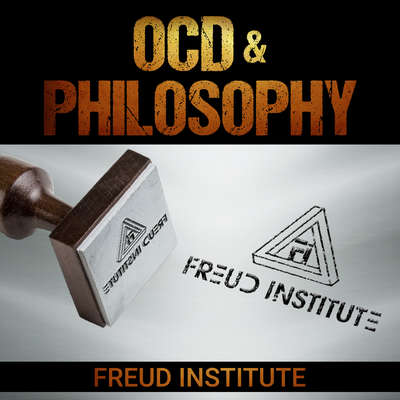 OCD & Philosophy Audiobook, by Freud Institute