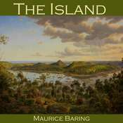 The Island Audiobook, by Author Info Added Soon