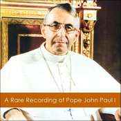 A Rare Recording of Pope John Paul I Audiobook, by Author Info Added Soon