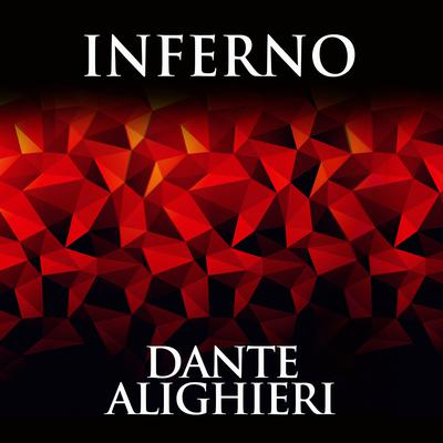 Inferno Audiobook, by Dante Alighieri