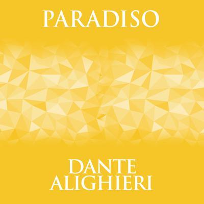 Paradiso Audiobook, by Dante Alighieri