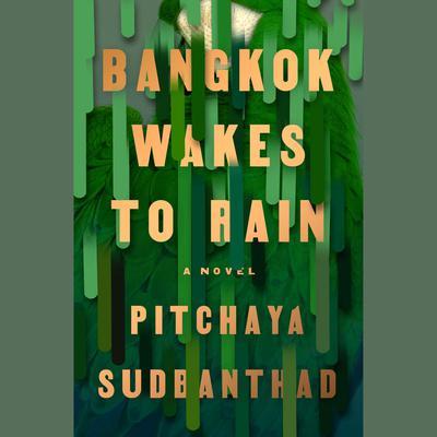 Bangkok Wakes to Rain: A Novel Audiobook, by