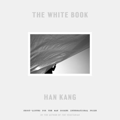 The White Book Audiobook, by Han Kang