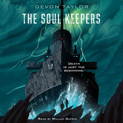 The Soul Keepers Audiobook, by Devon Taylor