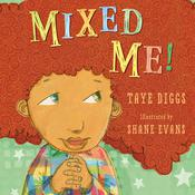 Mixed Me! Audiobook, by Author Info Added Soon