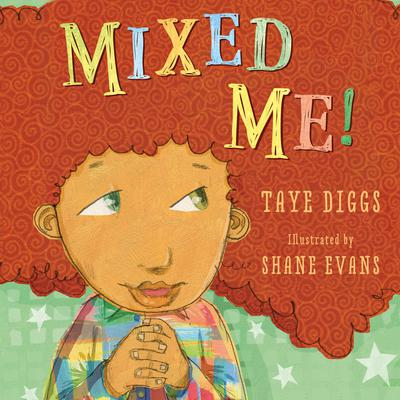 Mixed Me! Audiobook, by Taye Diggs