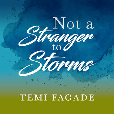Not A Stranger To Storms Audiobook, by Temi Fagade