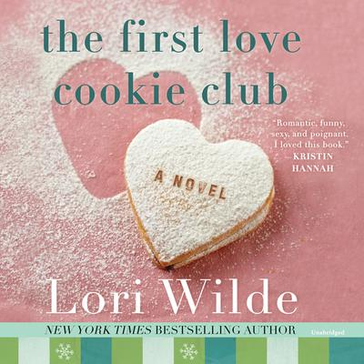 The First Love Cookie Club Audiobook, by