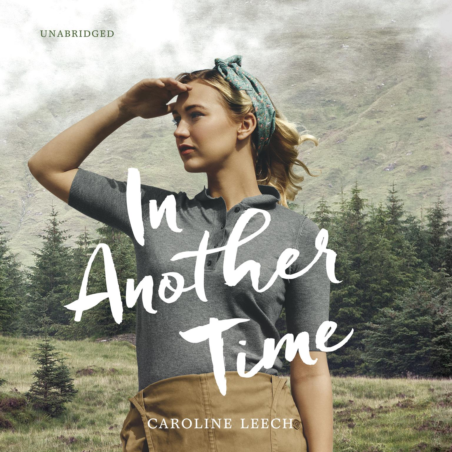 Printable In Another Time Audiobook Cover Art