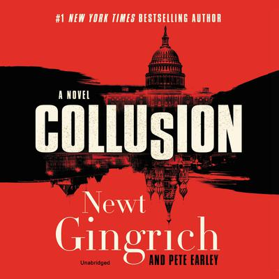 Collusion: A Novel Audiobook, by Pete Earley