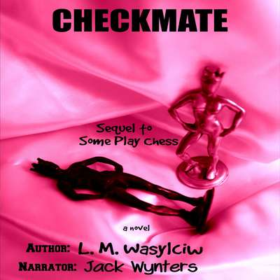 Checkmate Audiobook, by Lynne McCollough