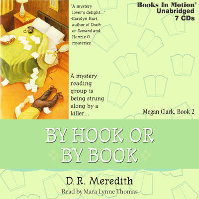By Hook or by Book Audiobook, by