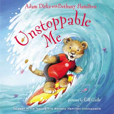 Unstoppable Me Audiobook, by Bethany Hamilton