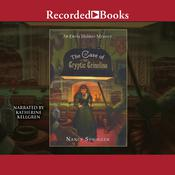 The Case of the Cryptic Crinoline Audiobook, by Nancy Springer