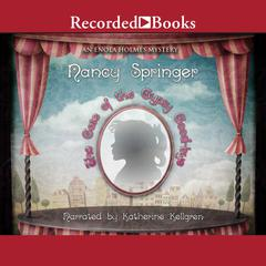 The Case of the Gypsy Goodbye Audiobook, by