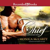 The Chief Audiobook, by Monica McCarty|