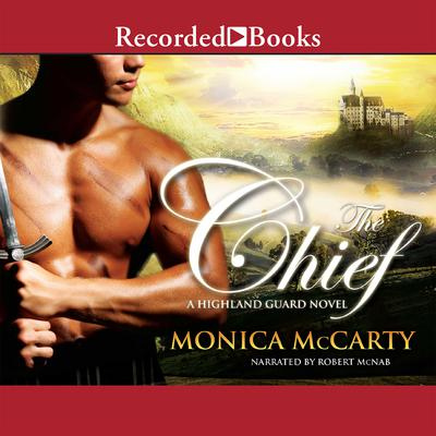 The Chief Audiobook, by Monica McCarty