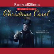 A Christmas Carol Audiobook, by Charles Dickens|