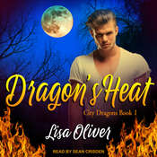 Dragons Heat Audiobook, by Author Info Added Soon