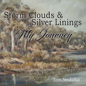 Storm Clouds & Silver Linings: My Journey Audiobook, by Author Info Added Soon