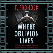 Where Oblivion Lives Audiobook, by Author Info Added Soon