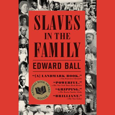 Slaves in the Family Audiobook, by Edward Ball