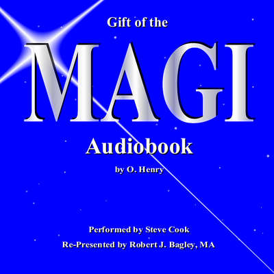Gift of the Magi Audiobook (Abridged) Audiobook, by O. Henry