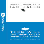 Then Will The Great Ocean Wash Deep Above [Booktrack Soundtrack Edition] Audiobook, by Ian Sales|