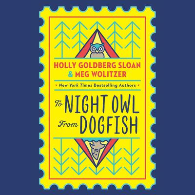 To Night Owl From Dogfish Audiobook, by Meg Wolitzer