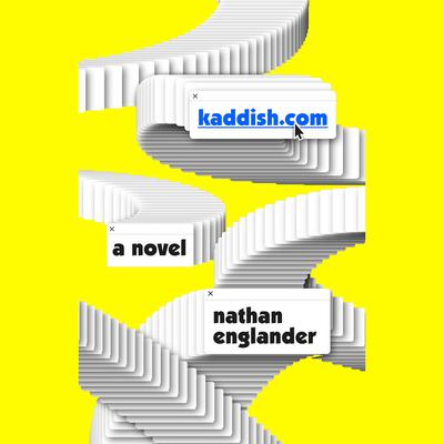 kaddish.com: A novel Audiobook, by Nathan Englander